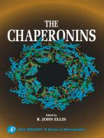 The Chaperonins