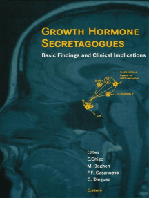 Growth Hormone Secretagogues: Basic Findings and Clinical Implications