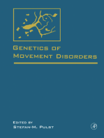 Genetics of Movement Disorders