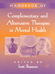 Handbook of Complementary and Alternative Therapies in Mental Health