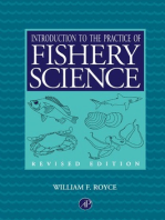 Introduction to the Practice of Fishery Science, Revised Edition