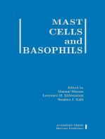 Mast Cells and Basophils
