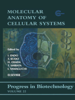 Molecular Anatomy of Cellular Systems