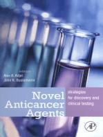 Novel Anticancer Agents