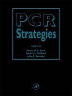 PCR Strategies