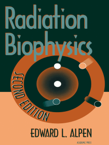 Radiation Biophysics