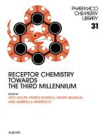 Receptor Chemistry Towards the Third Millennium