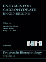 Enzymes for Carbohydrate Engineering