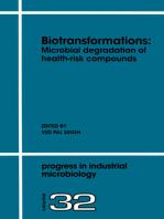 Biotransformations