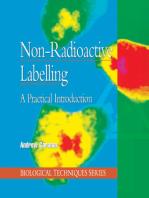 Non-Radioactive Labelling