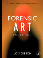 Forensic Art Essentials