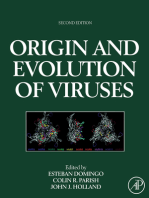 Origin and Evolution of Viruses