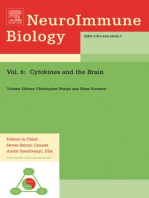 Cytokines and the Brain