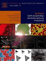 Systems Self-Assembly: Multidisciplinary Snapshots