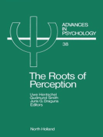 The Roots of Perception