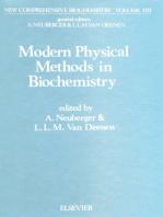 Modern Physical Methods in Biochemistry, Part B