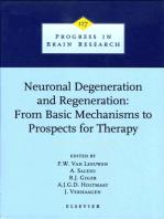 Neuronal Degeneration and Regeneration