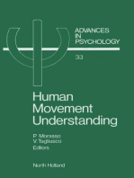 Human Movement Understanding