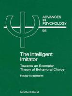 The Intelligent Imitator