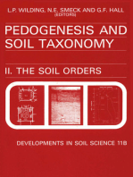 Pedogenesis and Soil Taxonomy