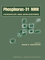 Phosphorous-31 NMR