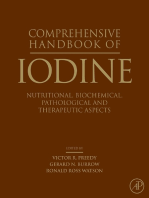 Comprehensive Handbook of Iodine: Nutritional, Biochemical, Pathological and Therapeutic Aspects