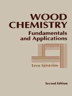 Wood Chemistry