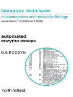 Automated Enzyme Assays