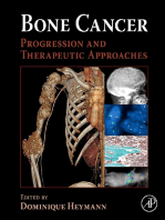 Bone Cancer: Progression and Therapeutic Approaches