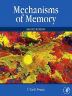 Mechanisms of Memory