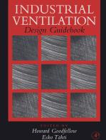 Industrial Ventilation Design Guidebook