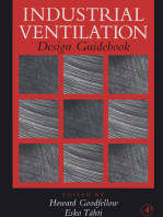 Industrial Ventilation Design Guidebook