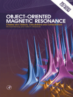 Object-Oriented Magnetic Resonance