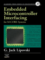 Embedded Microcontroller Interfacing for M-COR ® Systems