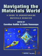 Navigating the Materials World