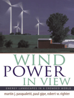 Wind Power in View