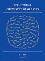 Structural Chemistry of Glasses