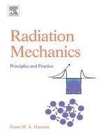 Radiation Mechanics