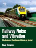 Railway Noise and Vibration