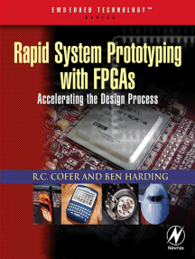 Rapid System Prototyping with FPGAs: Accelerating the Design Process