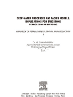 Deep-Water Processes and Facies Models