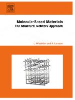 Molecule-Based Materials