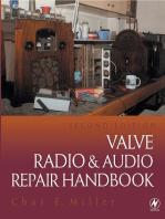 Valve Radio and Audio Repair Handbook