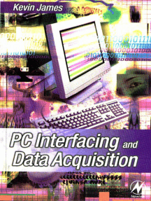 PC Interfacing and Data Acquisition: Techniques for Measurement, Instrumentation and Control