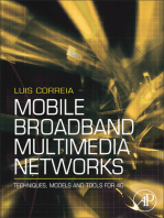 Mobile Broadband Multimedia Networks