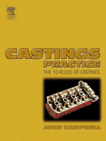 Castings Practice