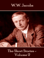 W.W. Jacobs - The Short Stories - Volume 2