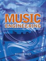 Music Engineering