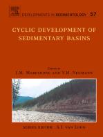 Cyclic Development of Sedimentary Basins