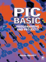 PIC BASIC: Programming and Projects